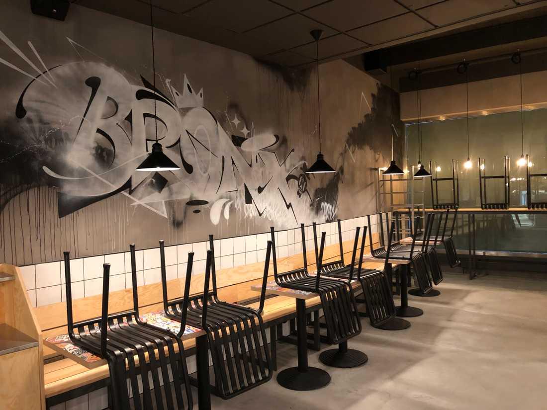 Det finns redan planer på fler restauranger i Malmö.