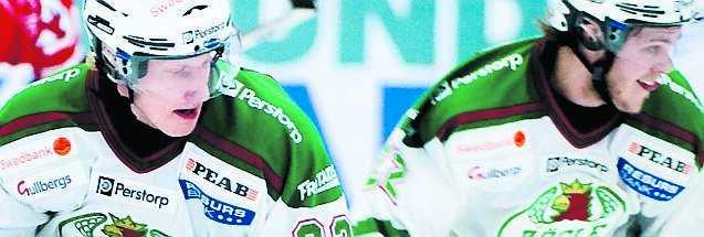 Hjalmarsson var nöjd med laget.
