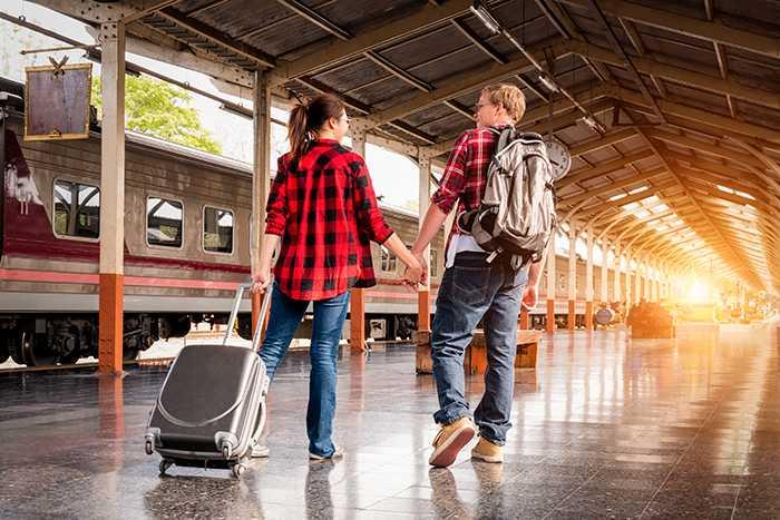 Nu finns flera alternativ om du vill satsa på tågcharter.