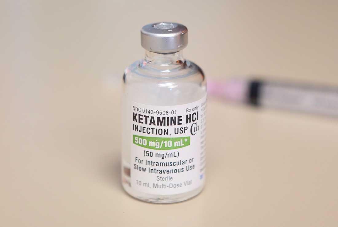 Ketamin är ett bedövningsmedel inom kirurgin med starkt hallucinogena effekter som börjat användas som partydrog.