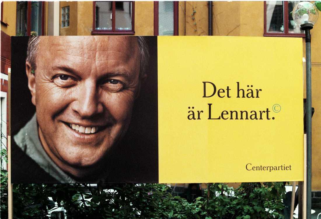 Centerpartiet 1998