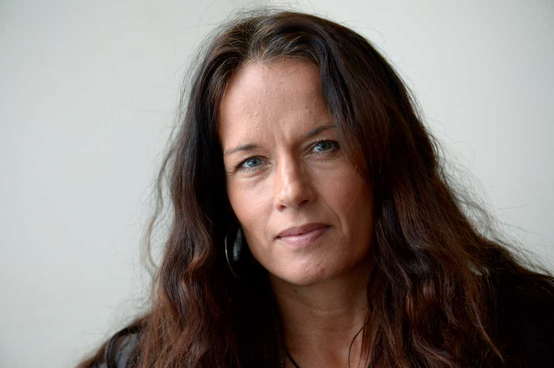 Malin Berghagen har känt sig orolig för sina barn i 33 år.