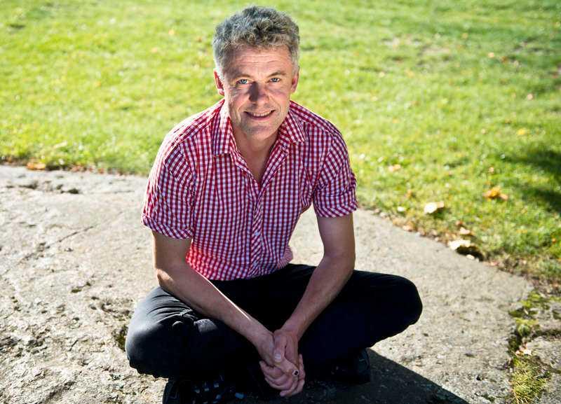 Sven-Arne Eriksson.