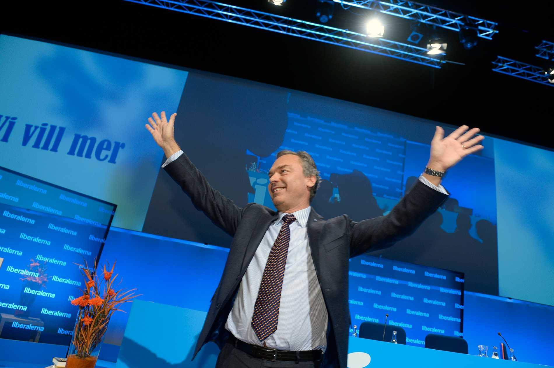 Utbildningsminister Jan Björklund är flummigare än de flesta.