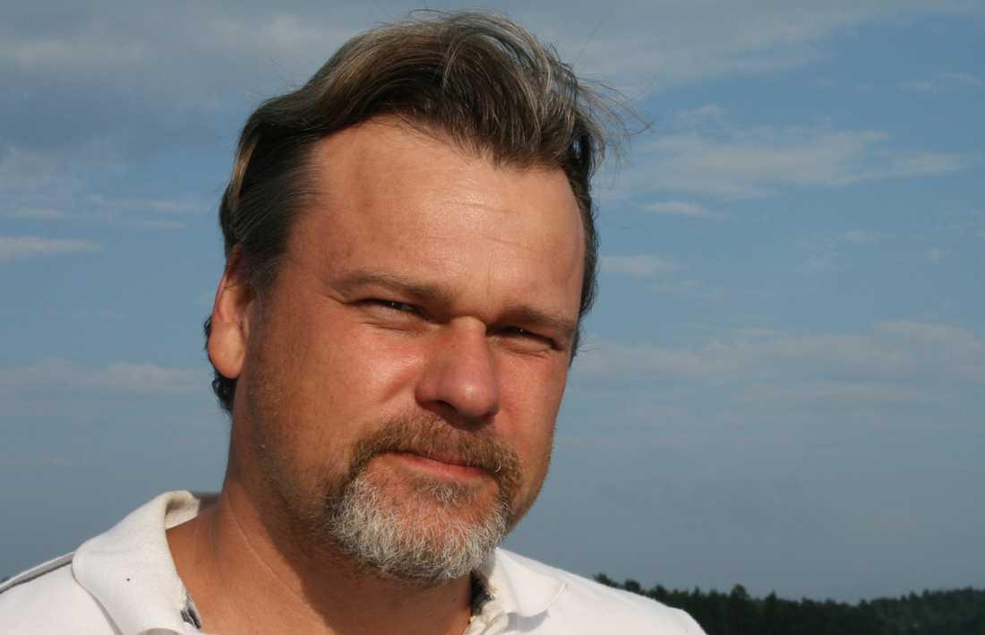 Dennis Åsberg