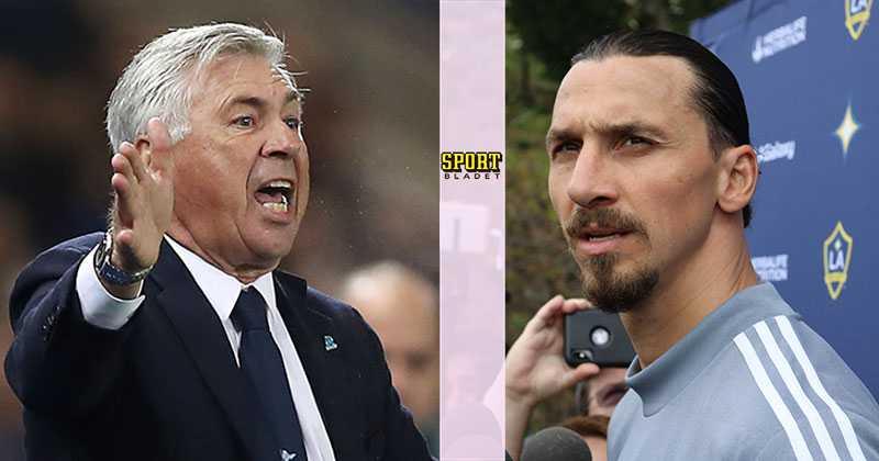 Svaret till Zlatan: 'Jag ringer i kväll'