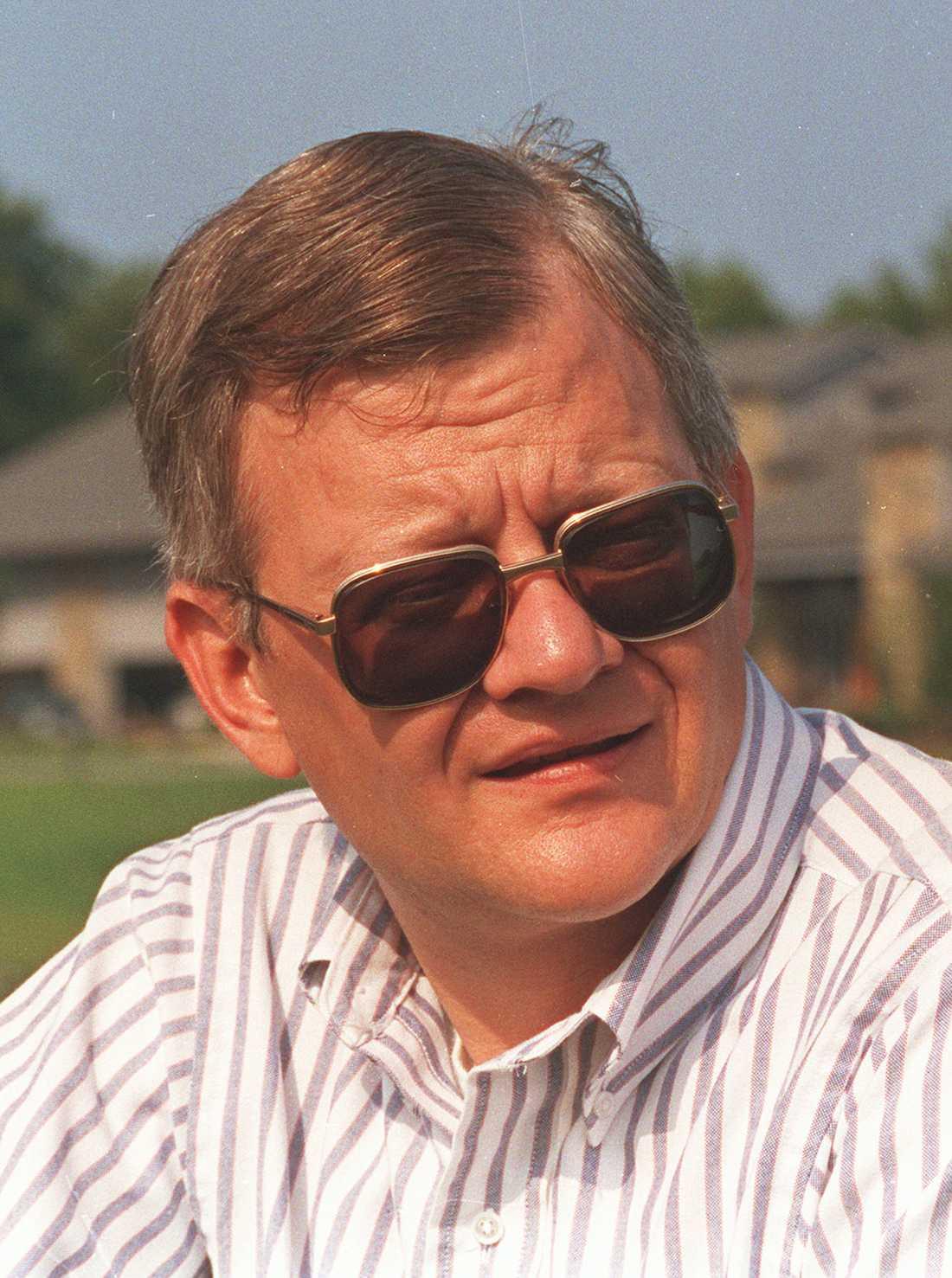 """Bortgångne författaren Tom Clancys namn pryder Massives nästa spel """"The division"""", som släpps 2014."""