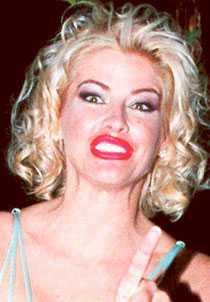 DÖD Skandalmodellen Anna Nicole Smith blev 39 år. Hon hittades död på ett hotellrum, efter en överdos av mediciner.