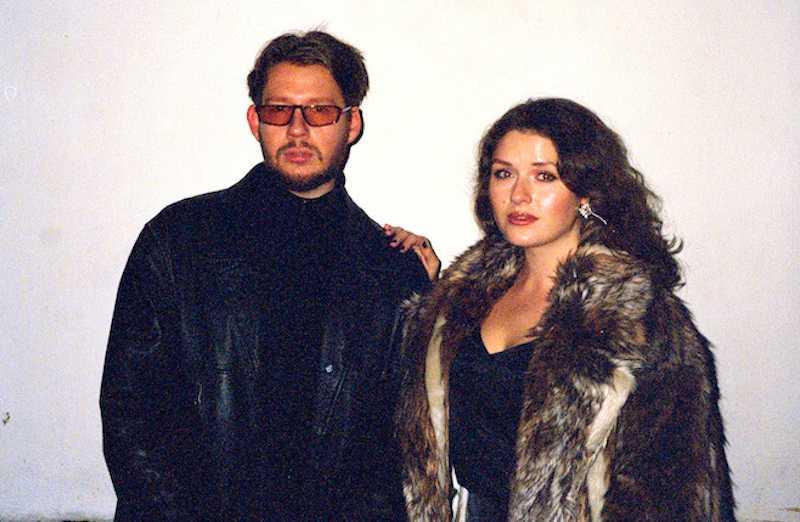 Max och Michelle.