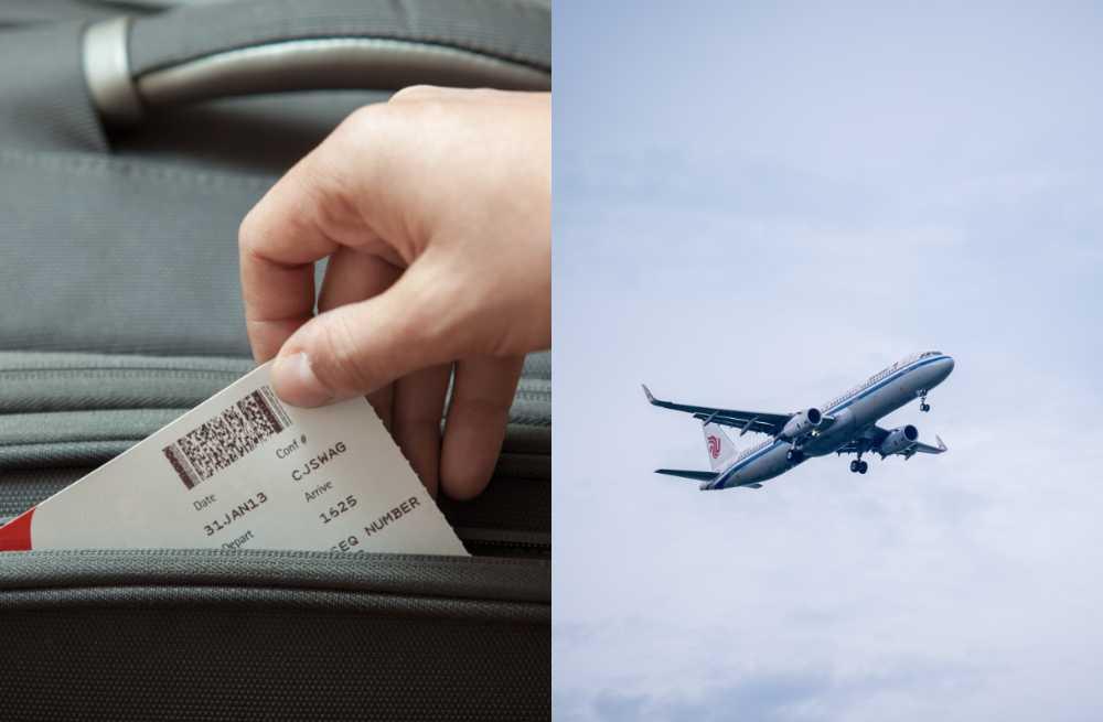 Är boardingkortet ett minne blott snart?