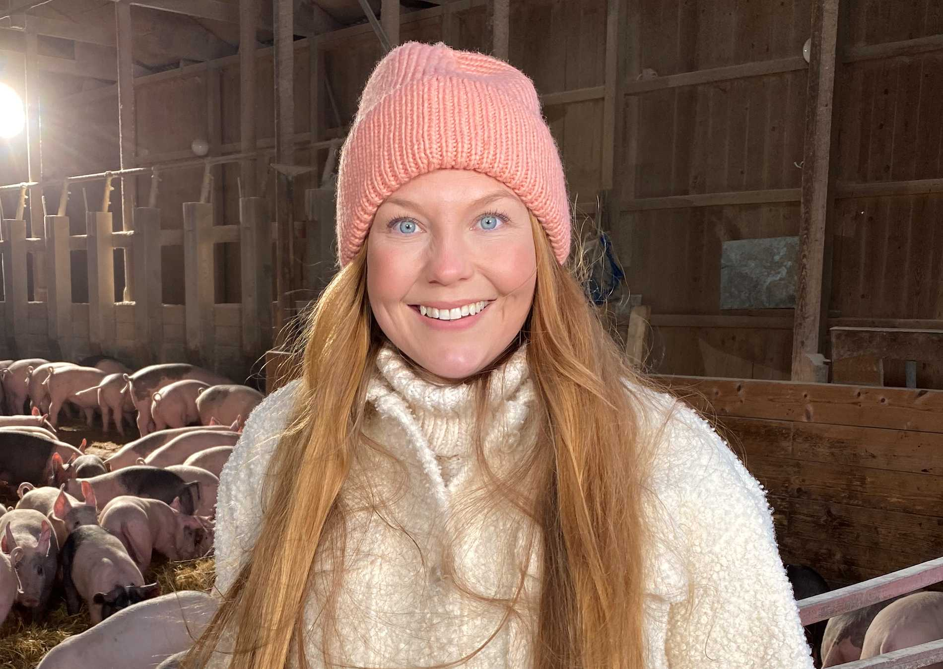 Jenny Petterson