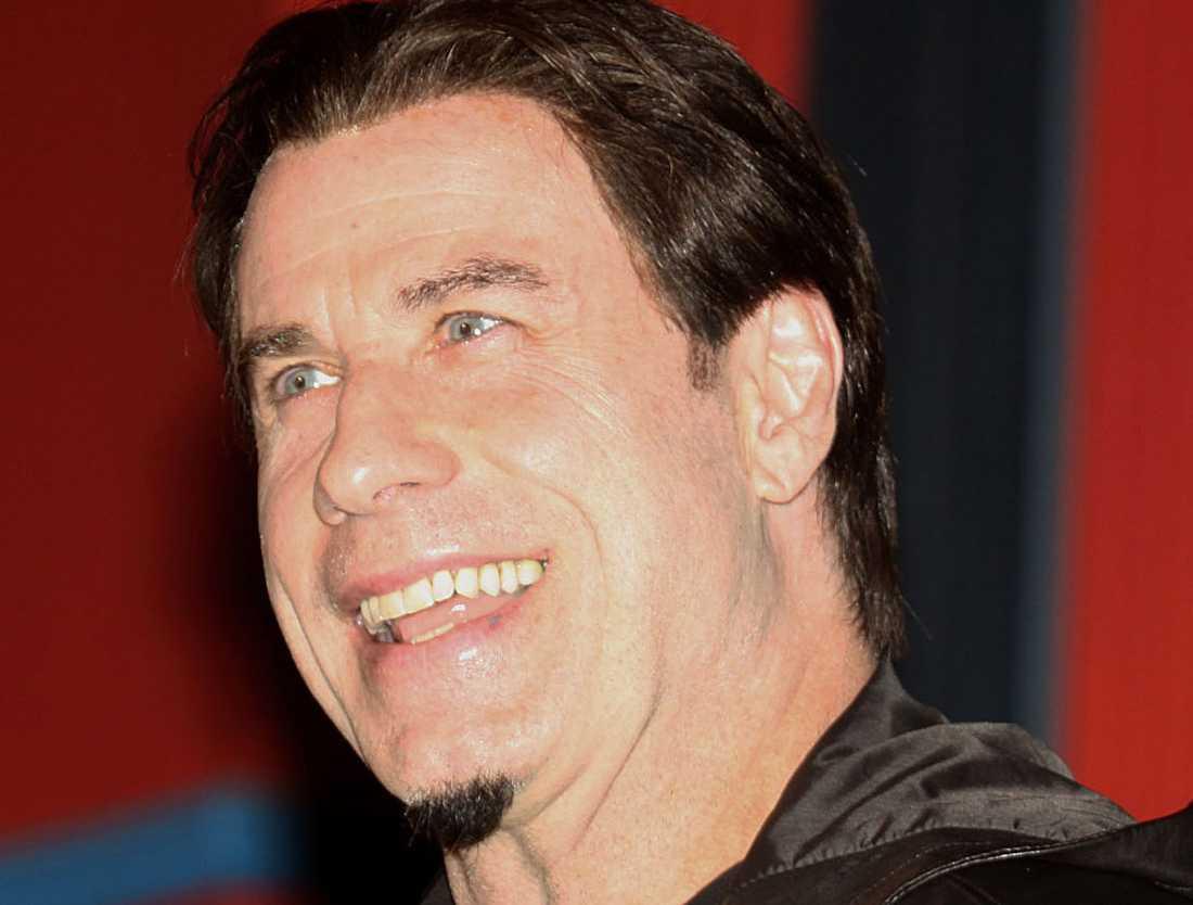 Miniskägget  En högst ovanlig typ av ansiktsbehåring som numera ofta bärs av John Travolta. Nöjesbladet har vid nyhetsmöten spekulerat om Travoltas skägg växer inåt. Hursomhelst är det sjukt märkligt.