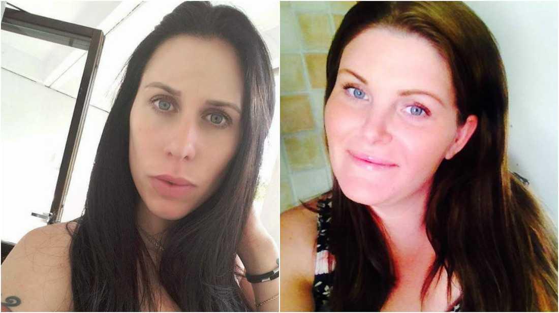 Vännen Sandra vill ge sin cancersjuka vän Terese drömbröllopet.