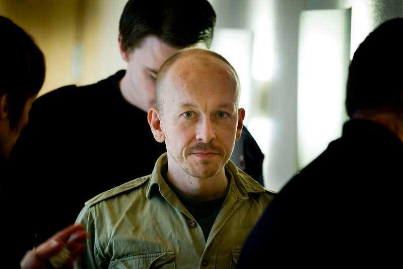40-årige Peter Mangs greps i november 2010.