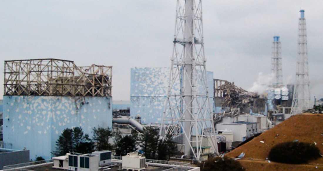 Fukushima 1.