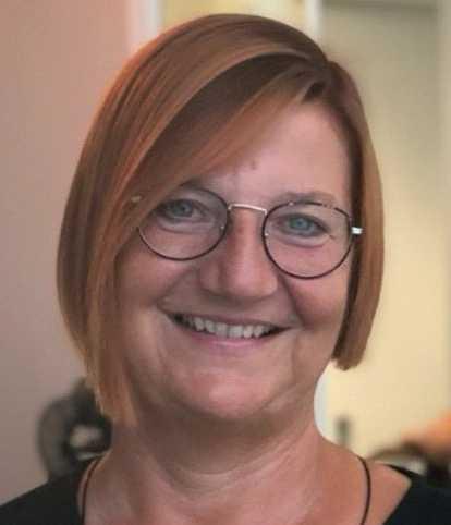 Ann-Helen Nilsson (C), kommunfullmäktiges ordförande i Skurup.