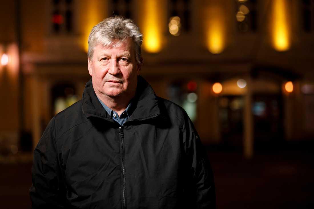 "Peter ""Pekka"" Lindmark deltar i ""Biggest loser VIP"""