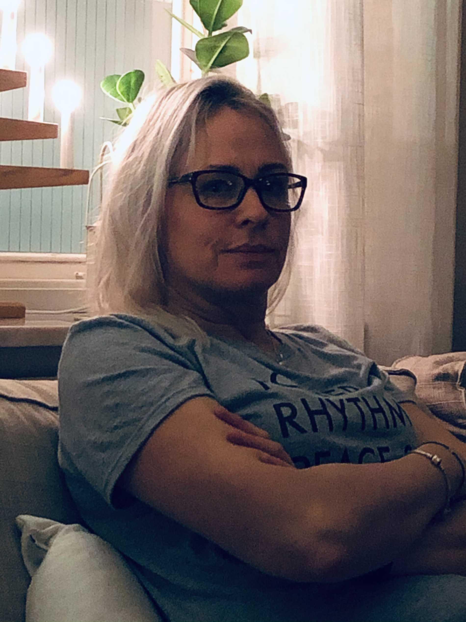Maria berättar om hur det är att vara förälder till ett barn som har ODD/trotssyndrom.