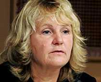 Berit Andnor blir ordförande i Socialdemokraternas valberedning.