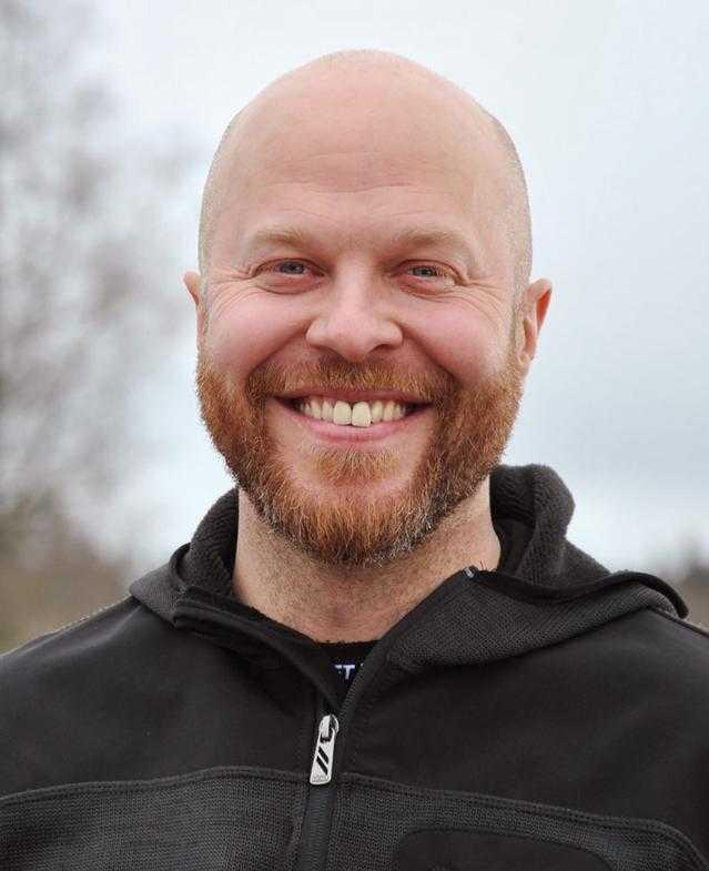 Johan Petersson.