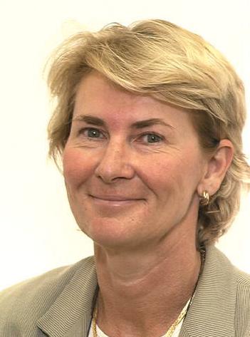 Anne-Marie Pålsson.