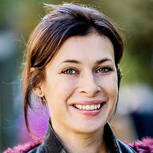 Amanda Schulman.