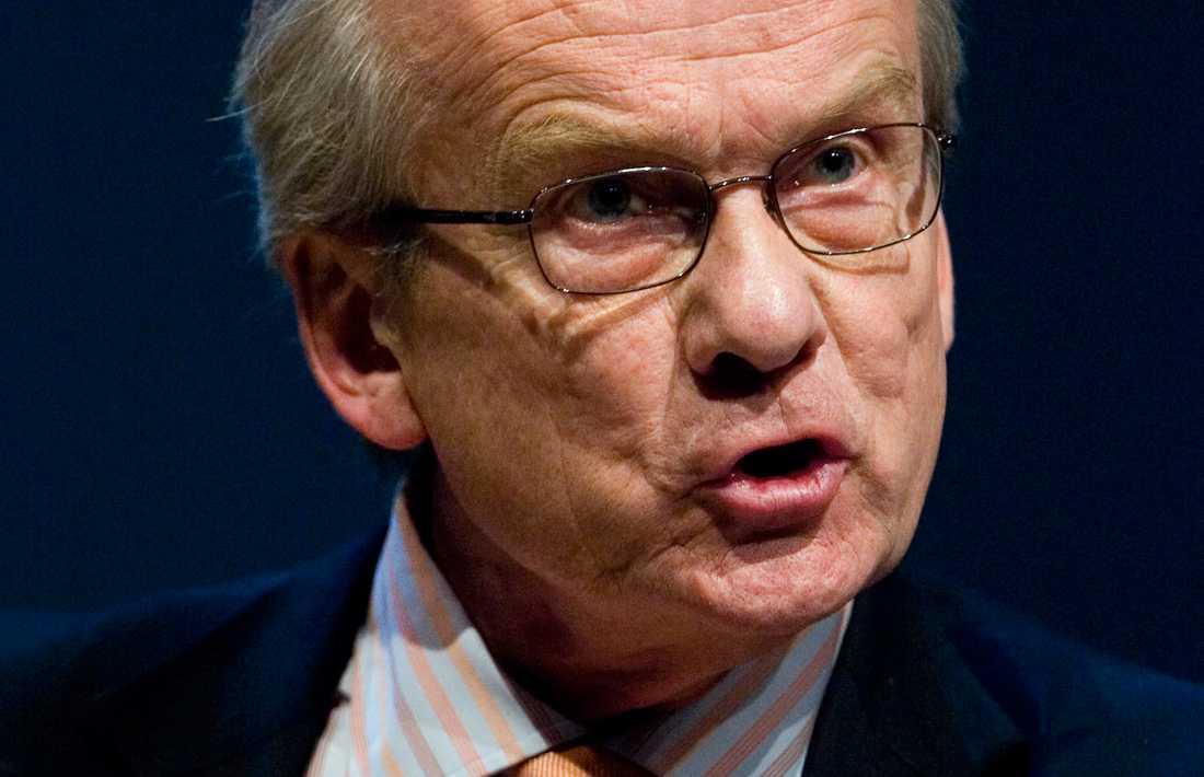 Lars Liljegren.