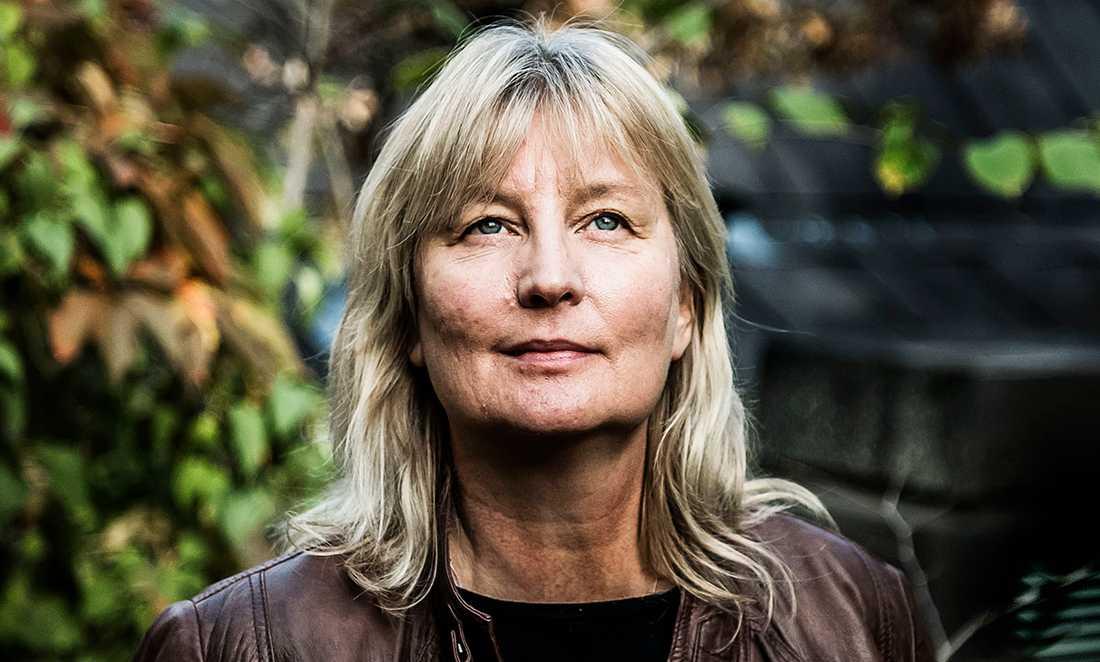 """Karin Smirnoffs """"Jag for ner till bror"""" får inom kort en uppföljare."""