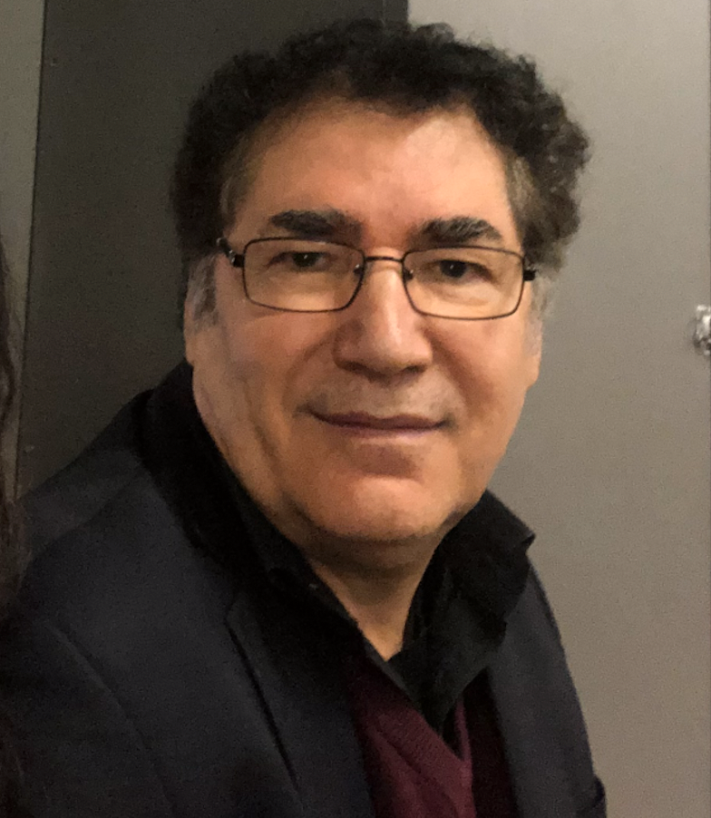 Överläkare Reber Zandi dog i covid-19.