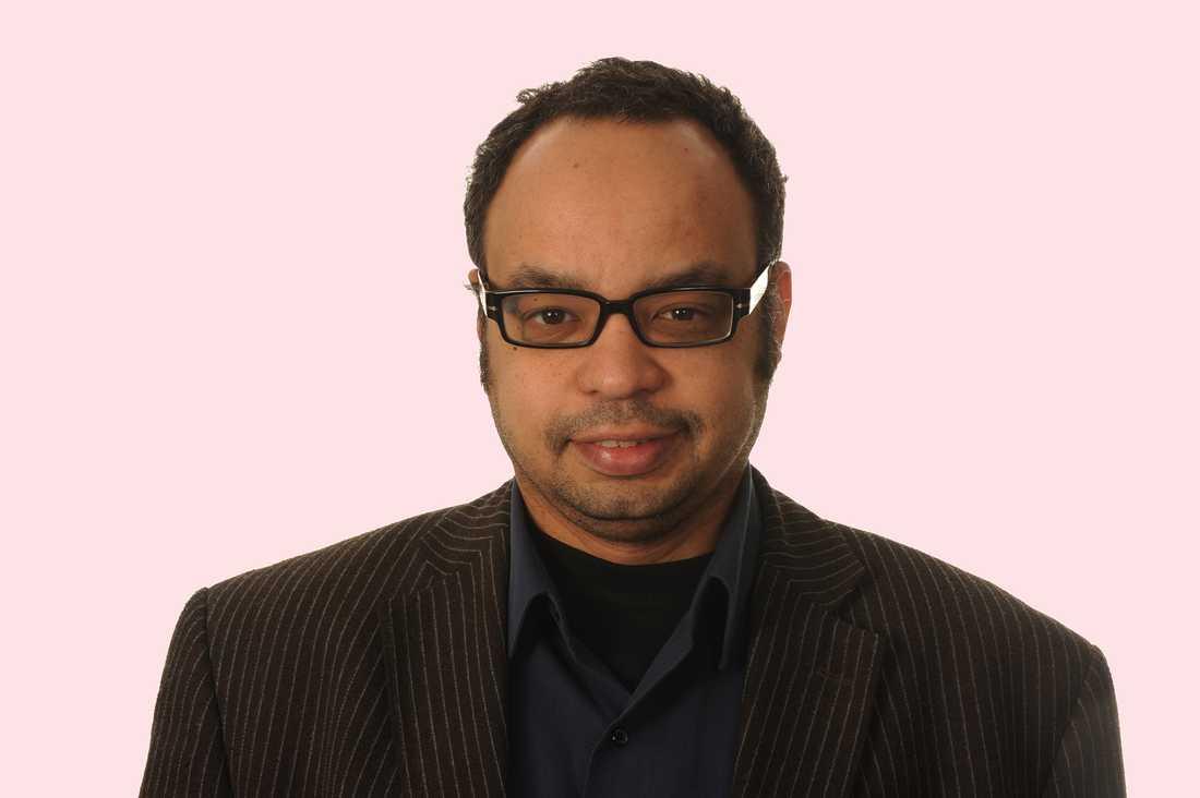 Robert Okpu.