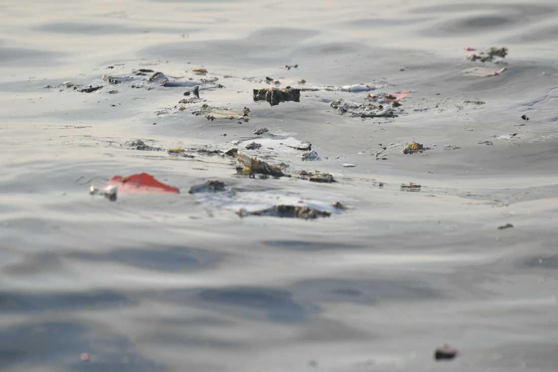 Än så länge har man bara hittat ett tiotal av de 189 personerna som befann sig ombord, rapporterar Jakarta Post.