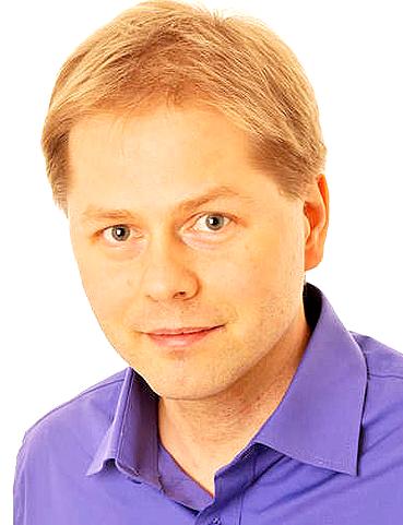 Anders Lindberg.
