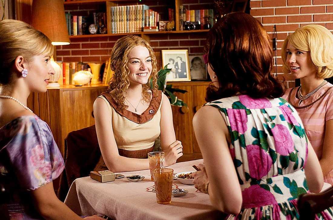 "Emma Stone i ""Niceville""."