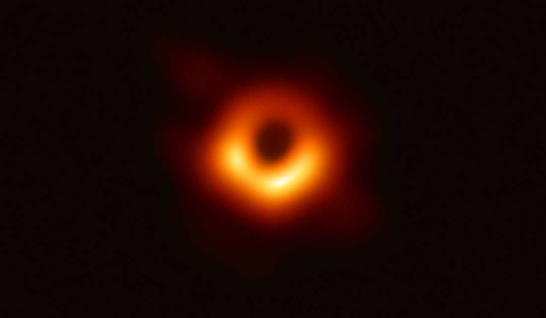 The first black hole – bigger and farther