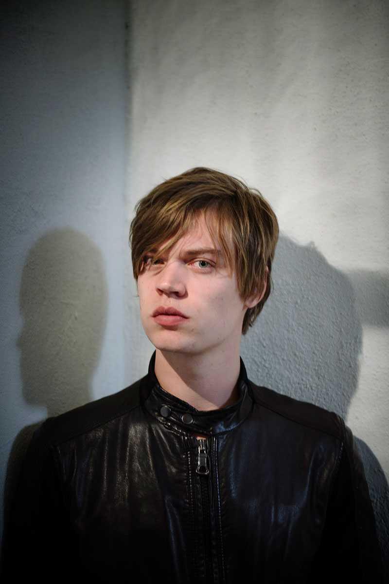 Viktor Norén.