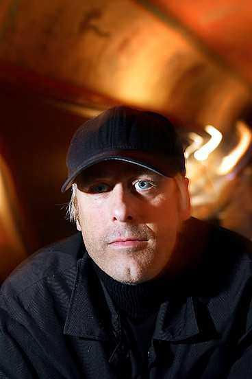 Regissören Ulf Malmros är bestört över reaktionerna på filmen.