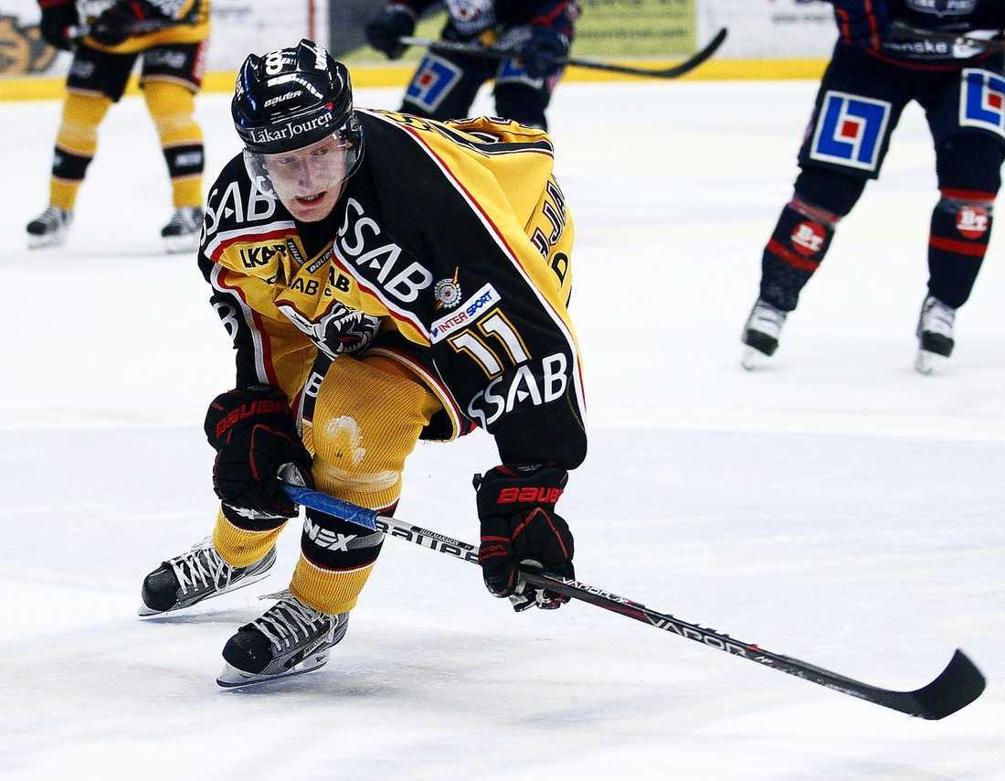Hjalmarsson är bara en i raden av spelare som lämnat Luleå den senaste tiden.