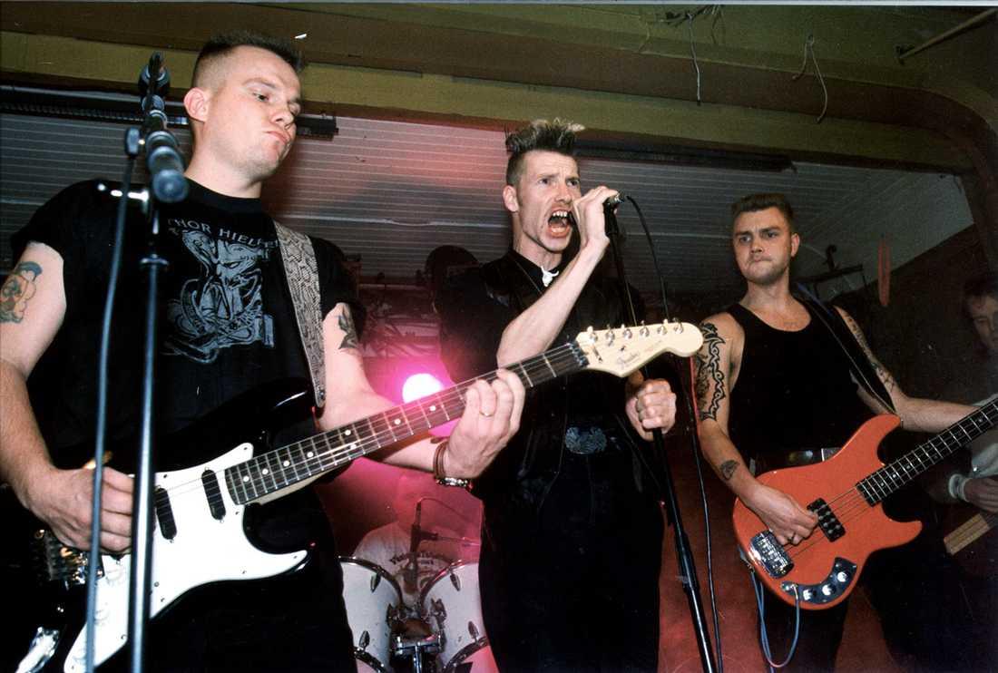 Ultima Thule år 1999.