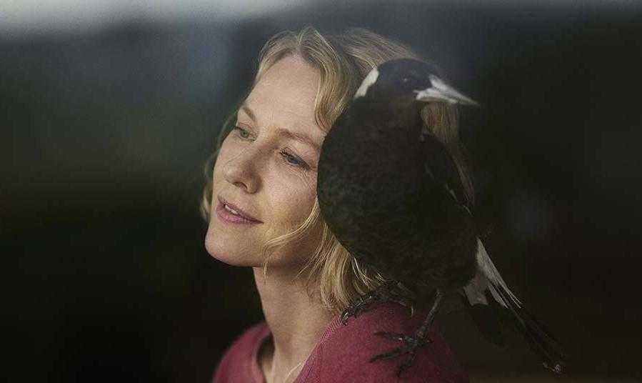 "Naomi Watts i ""Penguin Bloom""."
