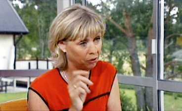 Stina Lundberg Dabrowski.