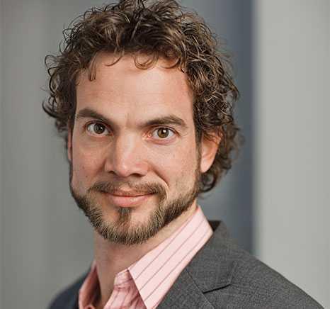 Mattias Rust, expert på olja, sjöfart och havsplanering samt tf chef vattenmiljö (hav och sötvatten) på Världsnaturfonden, WWF.