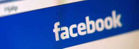 Ett nytt sökverktyg på Facebook presenterades i dag.