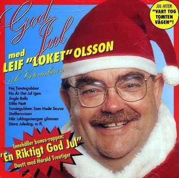 Även Lokets omslag är i det billigaste laget Trots det  drömmer vi oss bort i  tv-profilens farbroderliga leende och kittliga mustasch.