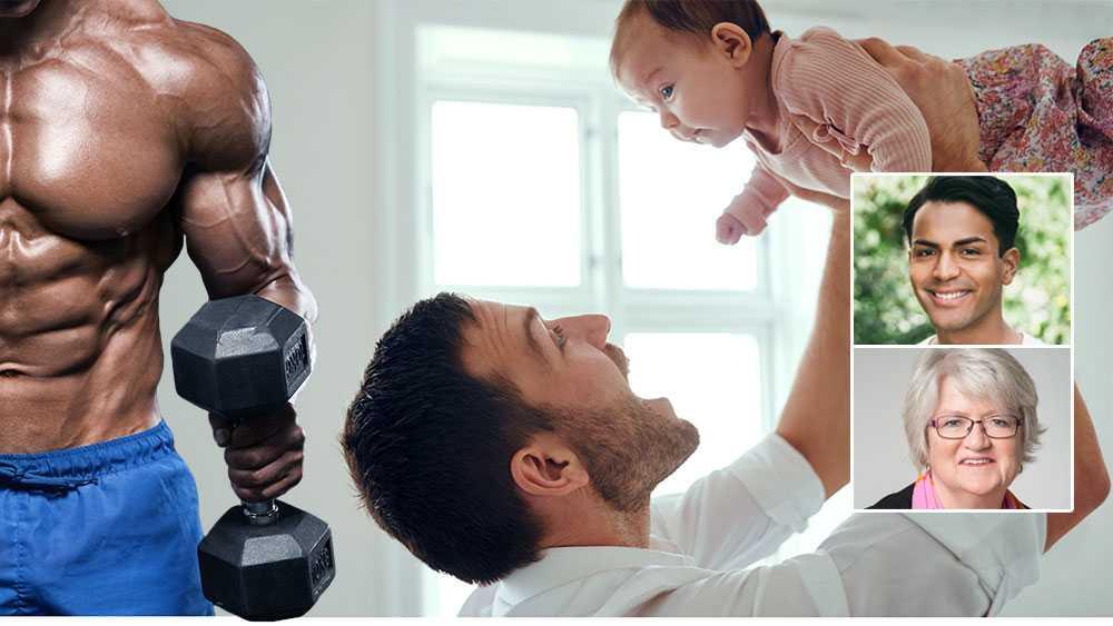 Internationella mansdagen är ett bra tillfälle att stanna upp och reflektera över vilka utmaningar dagens pojkar och män står inför. Pojkars skolresultat och rätten till jämlik utbildning är helt klart en. Våld och machokultur en annan. Pappors roll i familjen en tredje, skriver Carina Ohlsson och Philip Botström.