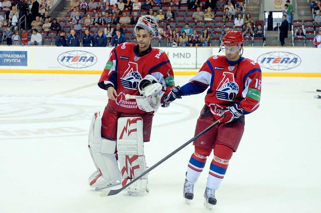 slutade som en vinnare Stefan Liv var i storform inför ligastarten av KHL. I försäsongsturneringen Latvian Railways Cup, som spelades i slutet av augusti i Riga, höll Liv nollan i alla tre matcherna. Efteråt fick han pris som turneringens bästa spelare.
