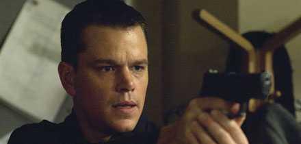 Matt Damon är klar för en fjärde film om Jason Bourne.