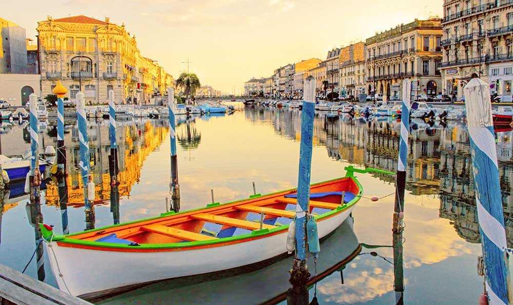 Montpellier är en universitets- och industristad med ett myllrande utbud av butiker, kultur och matupplevelser.