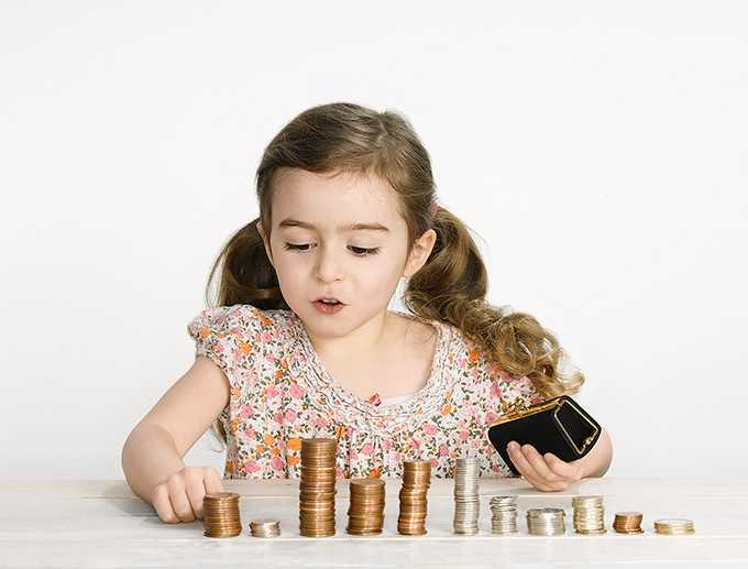 """Självhjälpsboken """"Gör ditt barn rikt"""" känns som en checklista över en olustig samtid, skriver Ann Charlott Altstadt."""