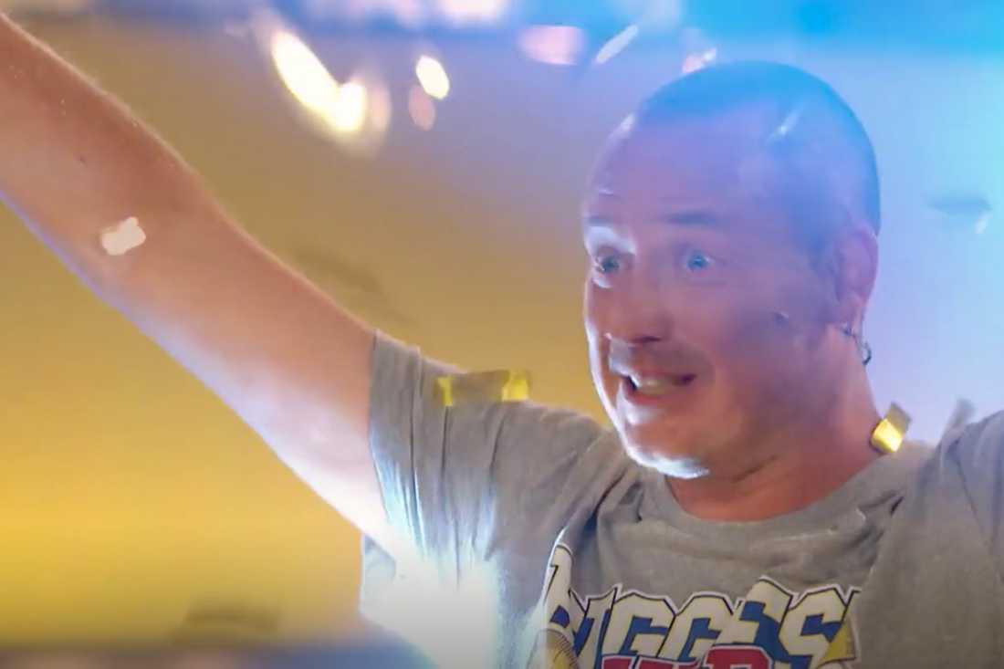 "Erik Hörstadius vann ""Biggest loser VIP 2018"""
