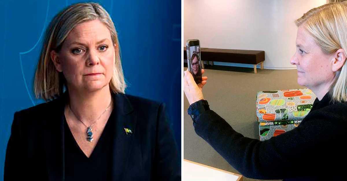 Magdalena Andersson vill rivstarta ekonomin efter coronakrisen
